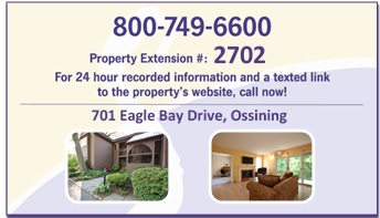 701 Eagle Bay Dr- - SPW Business Card
