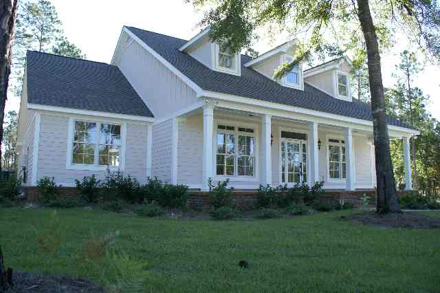 Tallahassee Ranch Club Home ~ Call Debbie Kirkland for details 850-212-0440