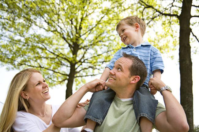 Families love the Midtown Tallahassee neighborhood of Capital Hills