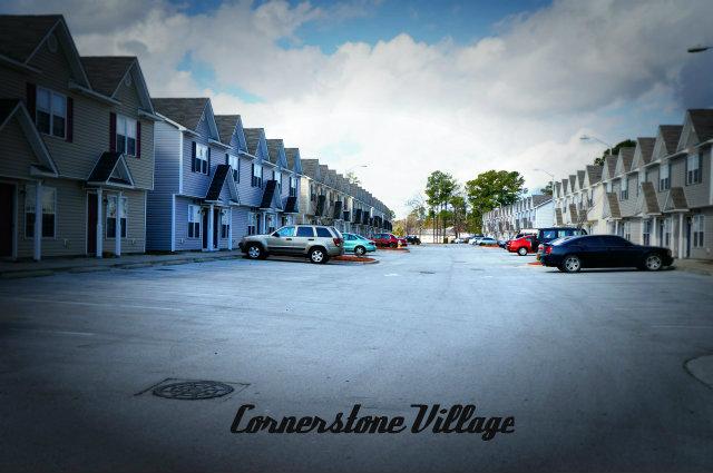 Cornerstone VillageR