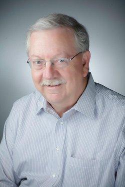Photo of Walter Whitehurst