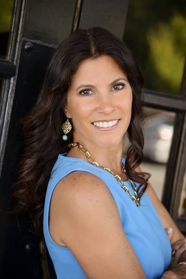 Photo of Fabiola Adler,