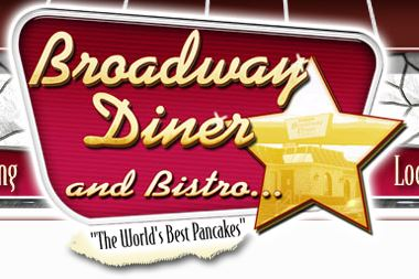 Broadway Diner & Bistro