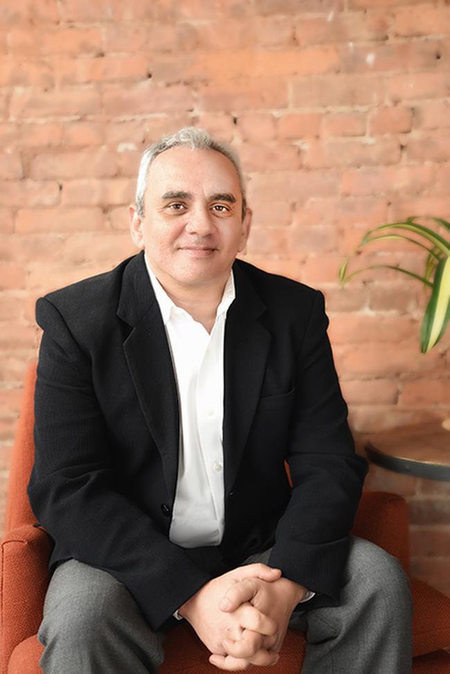 Photo of Sherif Banoub,