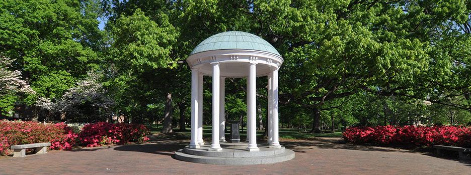 Chapel Hill Well