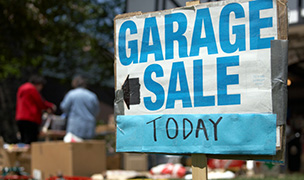 Johnston County Endless Yard Sale
