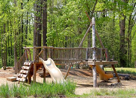 Community Parks in Garner, NC