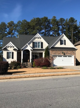 Discover an unrivaled luxury lifestyle in beautiful Terrell Plantation in Rolesville, NC.