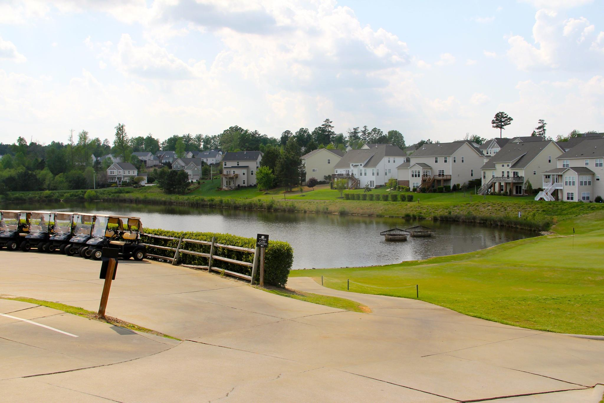 Explore Gorgeous Raleigh, NC Homes for Sale in Eagle Ridge!