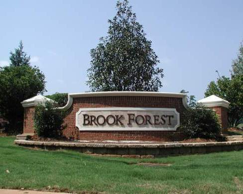 Brook Forest 2 and 3 Bedroom Townhomes N