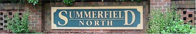 Summerfield North