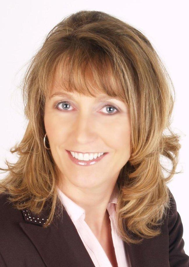 Photo of Joan Tuton,