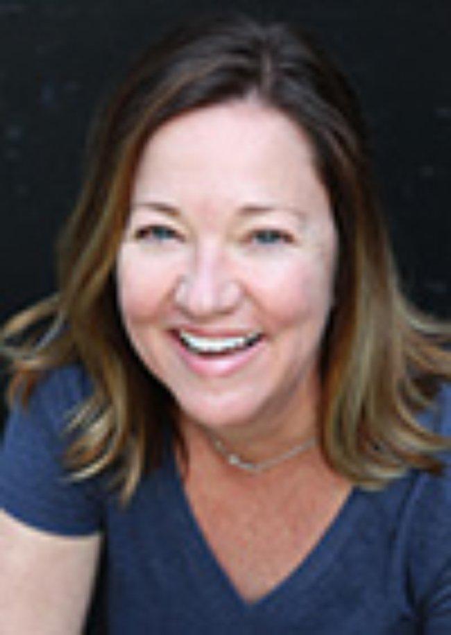 Photo of Annie Meadows,