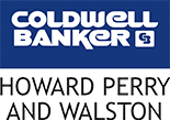 CB Howard Perry and Walston Logo