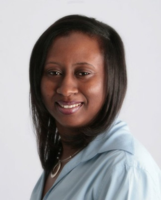 Photo of Regina Warren,