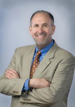 Photo of Zac Pasmanick