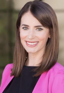 Photo of Rachel Peller