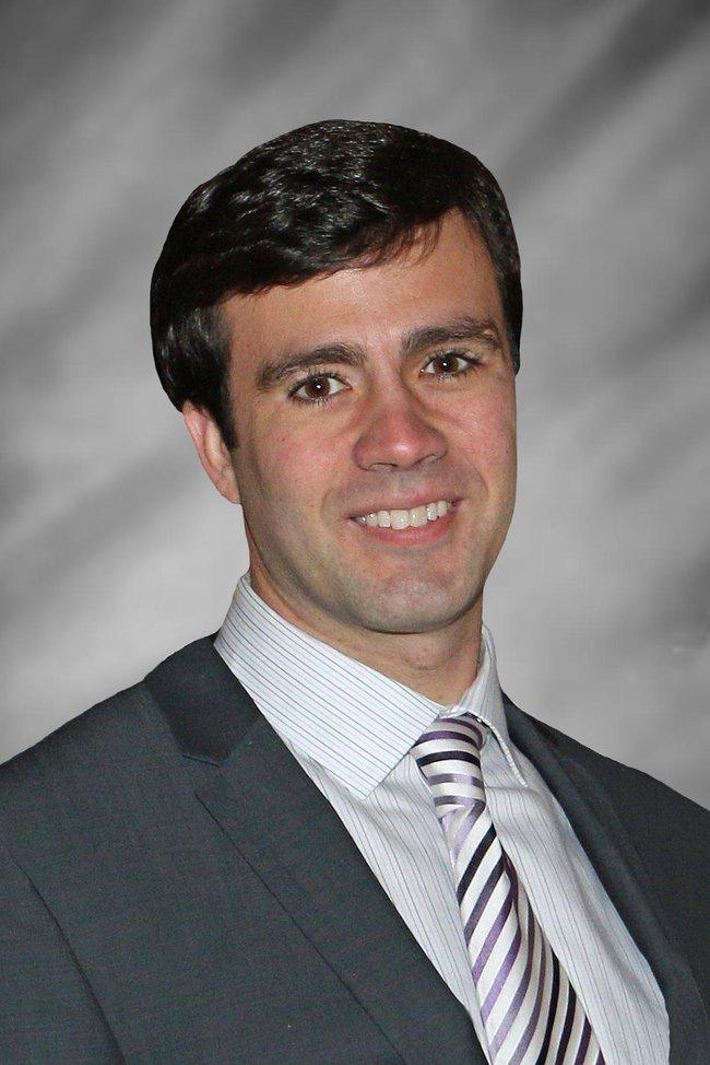 Photo of Eric Metz,