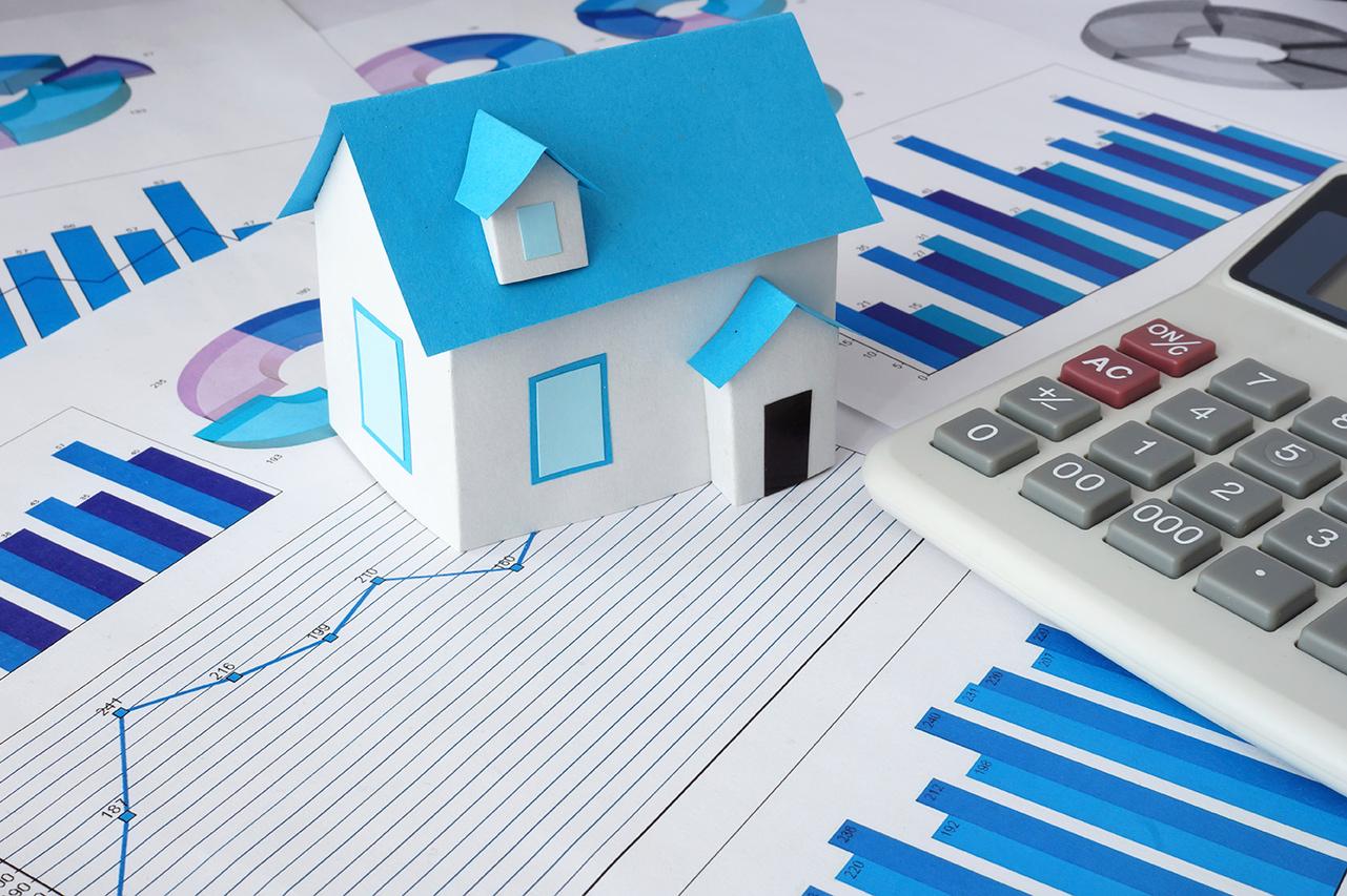 finalizing mortgage