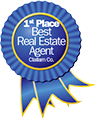 1st Place Best Real Estate Agent