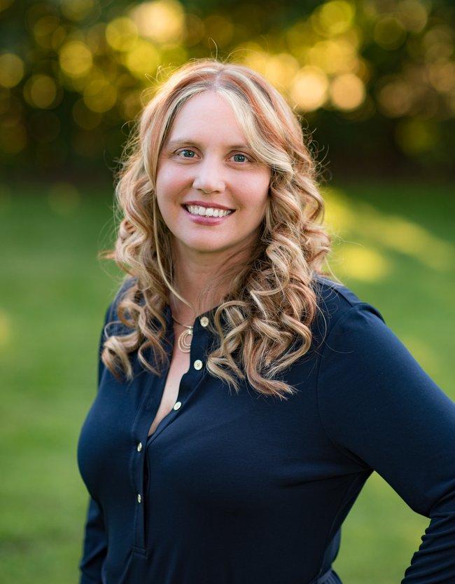 Photo of Kimi Robertson,