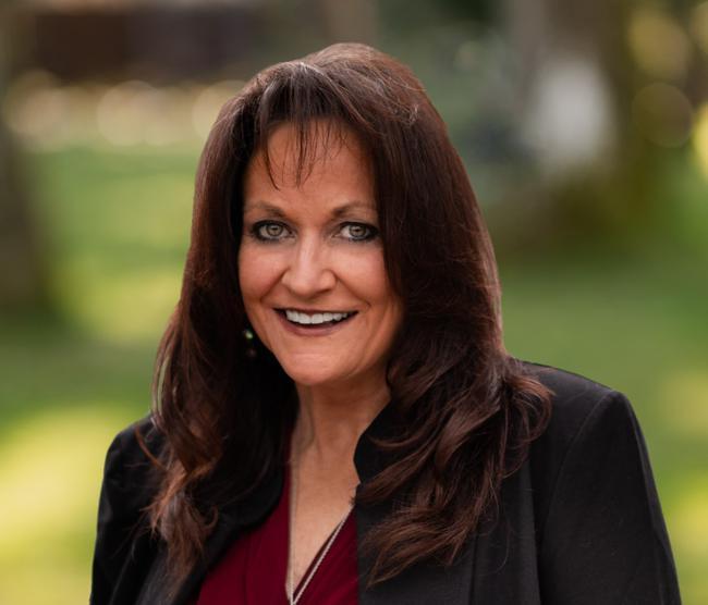 Photo of Debbie Cottrell,