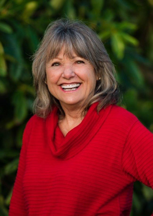 Photo of Diane Glass,