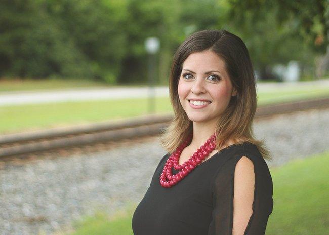 Photo of Megan Tipton