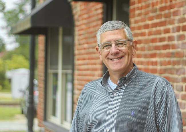 Photo of Bobby Carroll