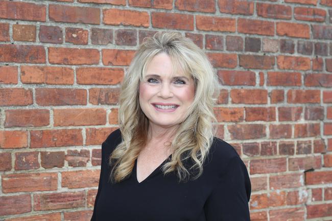 Photo of Sabrina Davis