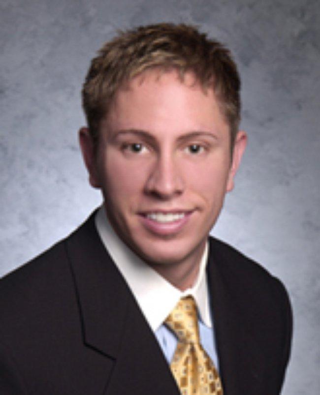 Photo of Jason Opland,