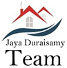 Jaya's Realty Group Logo