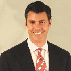 TTR Sotheby's Welcomes Jeff Wilson as Senior VP