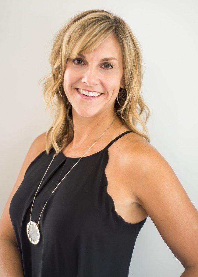 Photo of Amanda Viele,