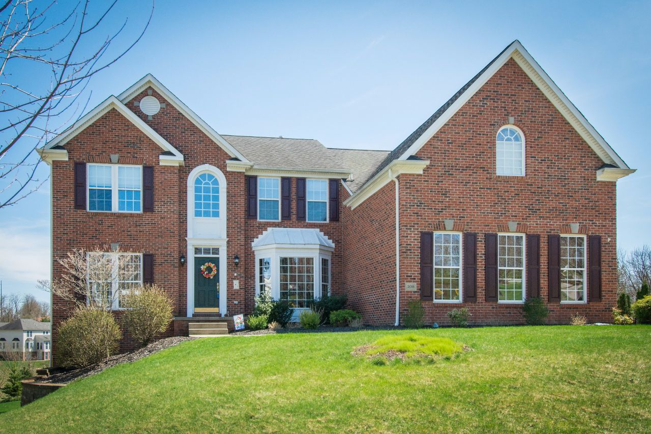 beautiful pittsburgh home for sale
