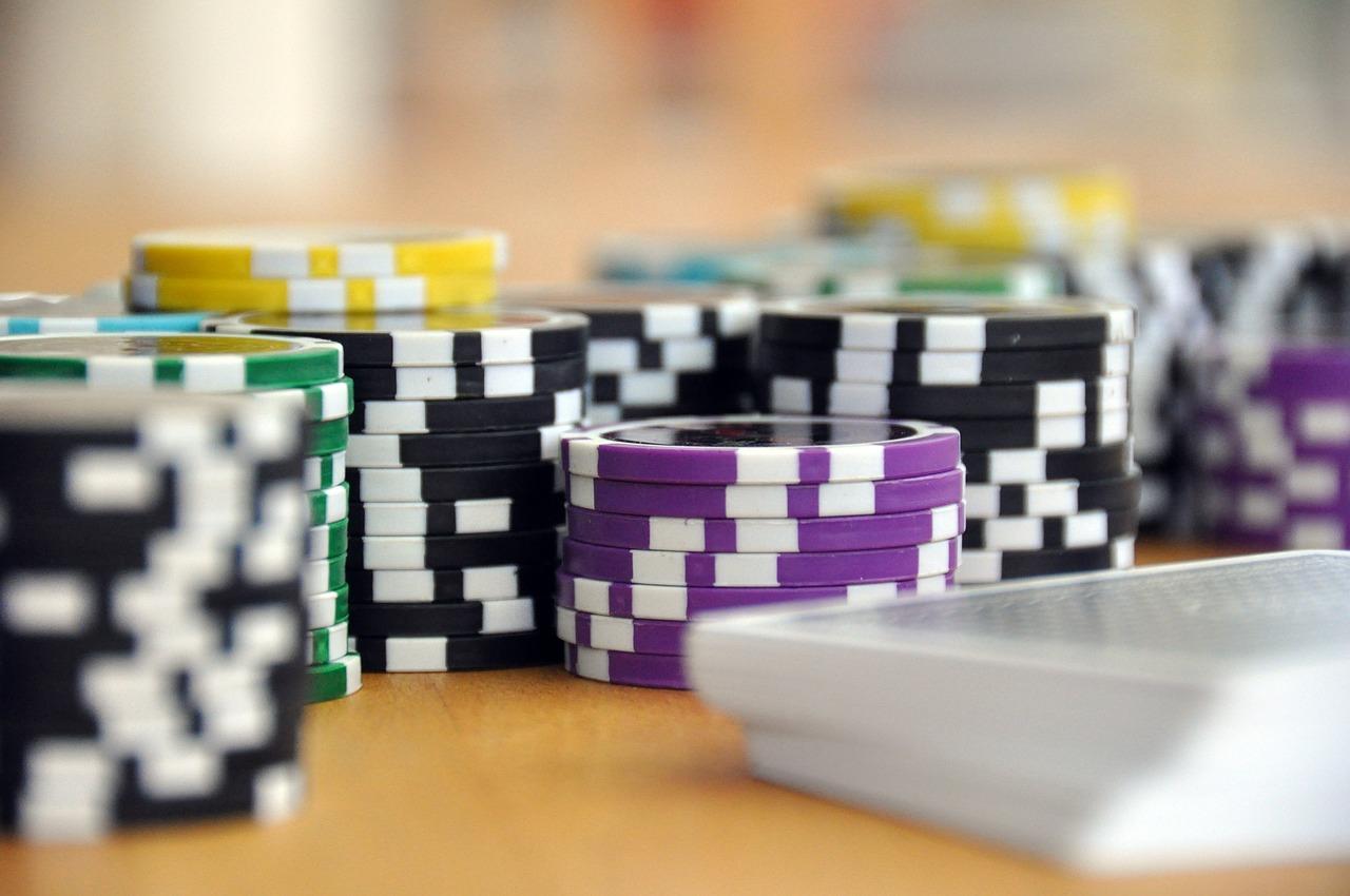 donate with casino night