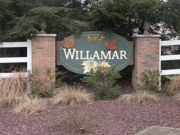 Willamar Neighborhood in Venetia, PA
