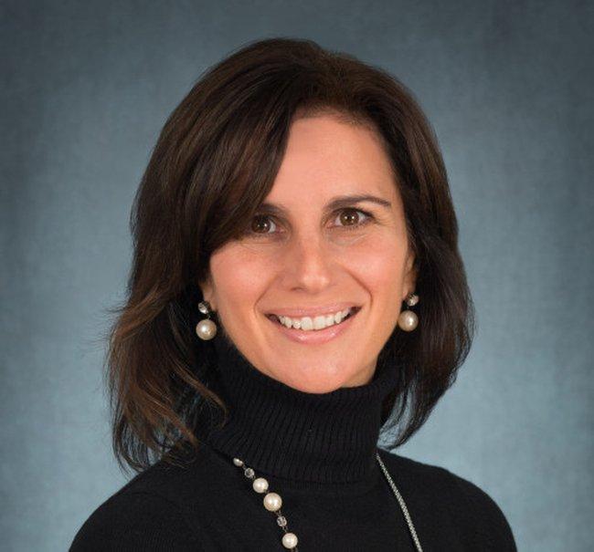 Photo of Angie Peyton