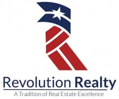 Revolution Realty A tradition of Real Estate Excellence