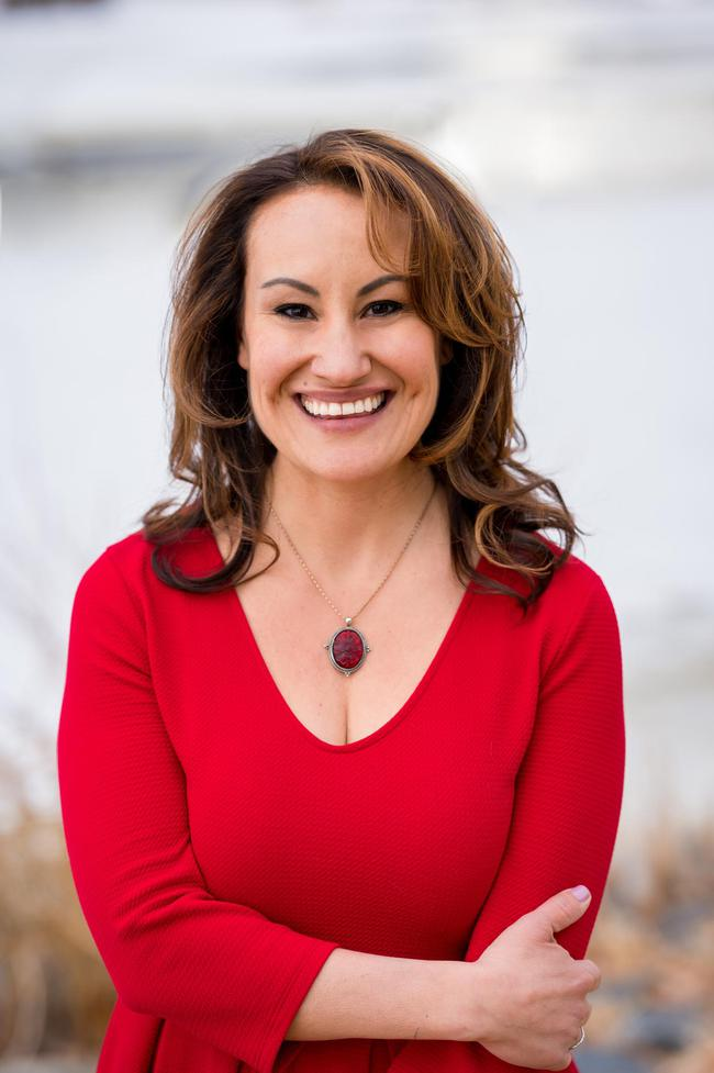 Photo of Jennifer Morrissette,