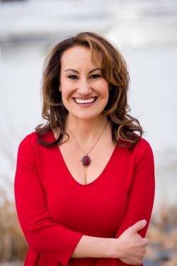 Photo of Jennifer Morrissette