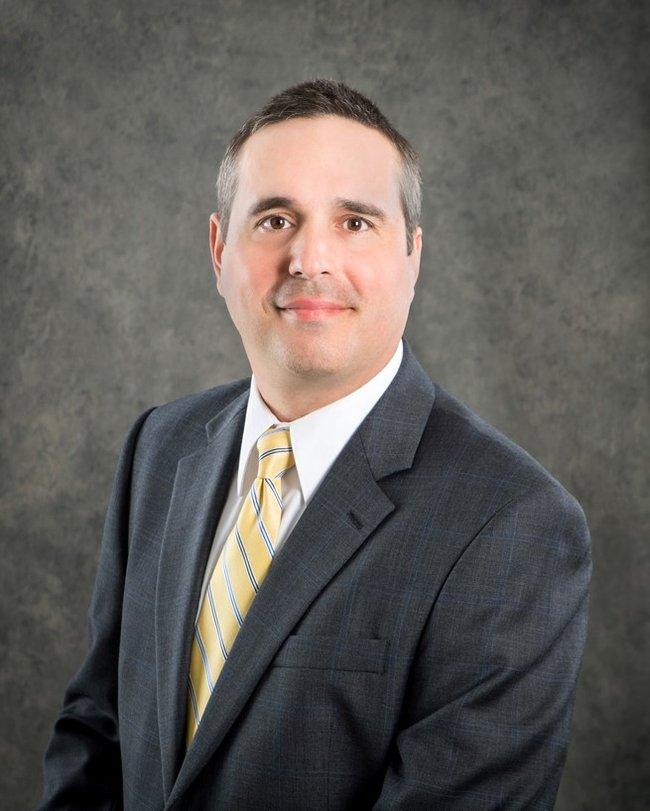Photo of Chris Visentin,