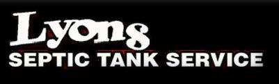 Otto Lyons' Septic Tank Service