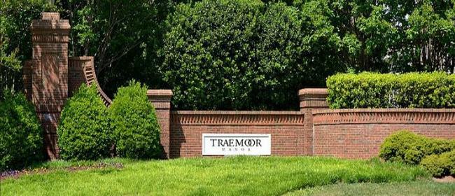 Traemoor Raleigh NC
