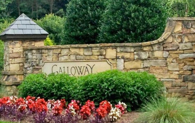 Galloway Wake Forest NC