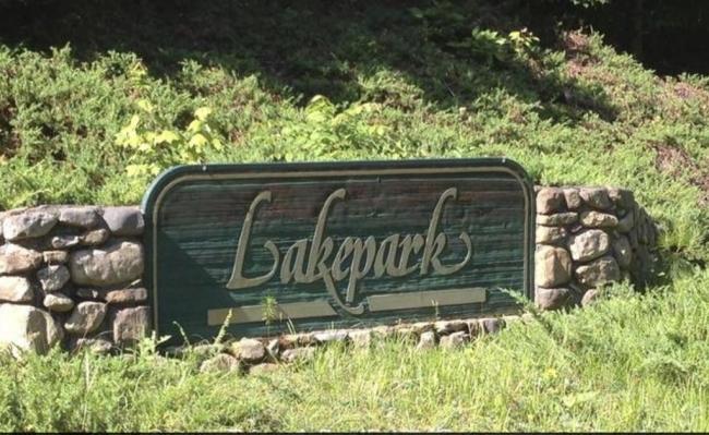 Lake Park, Raleigh NC