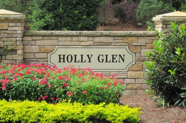 Holly Glen Holly Springs NC