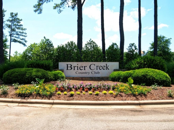 Brier Creek Country Club Raleigh NC