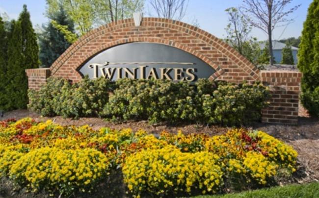 Twin Lakes Cary NC