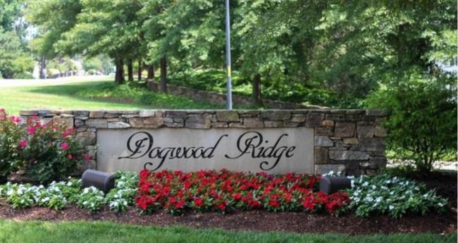 Dogwood Ridge Apex NC